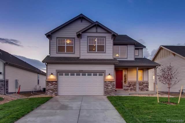 588 Ranchhand Drive, Berthoud, CO 80513 (MLS #4532120) :: 8z Real Estate