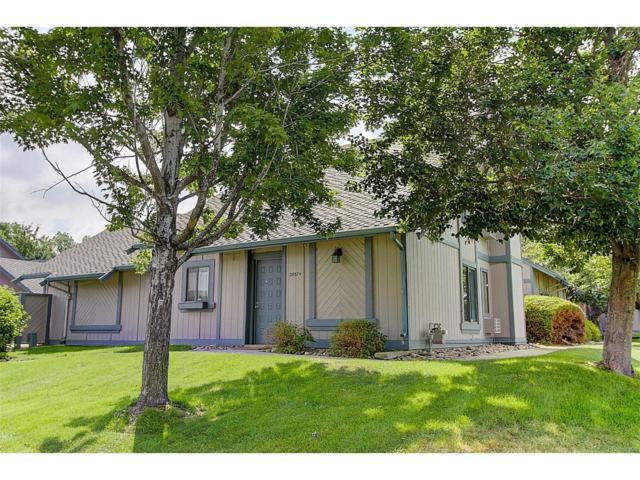 2437 S Victor Street F, Aurora, CO 80014 (MLS #4532121) :: 8z Real Estate