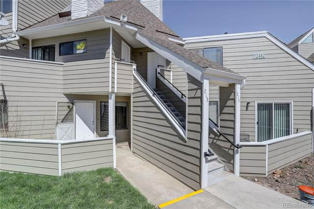 12482 W Nevada Place #214, Lakewood, CO 80228 (#4532273) :: Symbio Denver