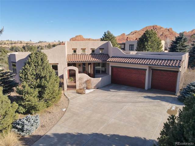 6354 Willow Broom Trail, Littleton, CO 80125 (#4532578) :: The Colorado Foothills Team | Berkshire Hathaway Elevated Living Real Estate