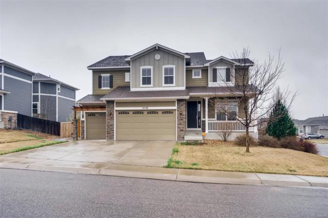15193 St Paul Street, Thornton, CO 80602 (#4533189) :: The Griffith Home Team