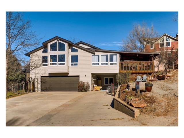 141 Kelling Drive, Lyons, CO 80540 (MLS #4533406) :: 8z Real Estate