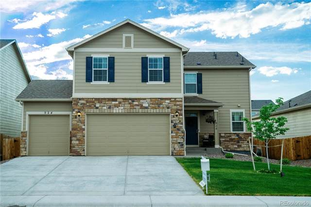 924 Birchdale Court, Windsor, CO 80550 (#4533687) :: The DeGrood Team