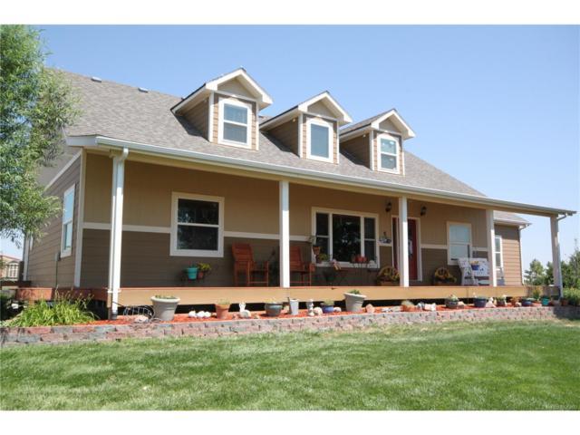 44747 E Mexico Avenue, Bennett, CO 80102 (MLS #4533690) :: 8z Real Estate