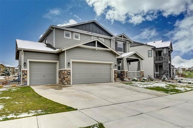 5468 Paddington Creek Place, Colorado Springs, CO 80924 (#4533773) :: Mile High Luxury Real Estate