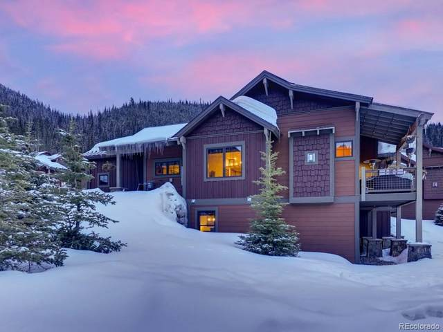 869 Independence Road, Breckenridge, CO 80424 (#4533941) :: Berkshire Hathaway HomeServices Innovative Real Estate