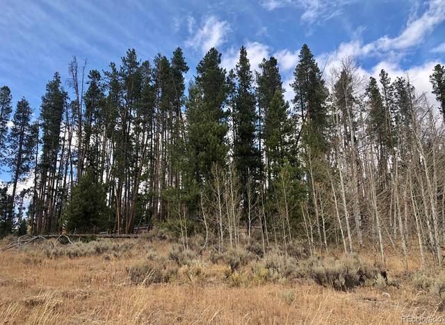 33385 Ramuda Trail, Oak Creek, CO 80467 (#4534040) :: Venterra Real Estate LLC