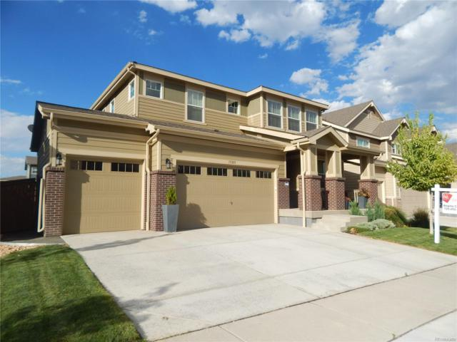 15281 W 50th Avenue, Golden, CO 80403 (#4534044) :: The Griffith Home Team
