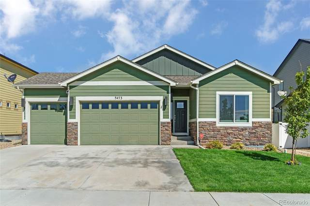 5473 Shoshone Drive, Frederick, CO 80504 (#4534202) :: You 1st Realty