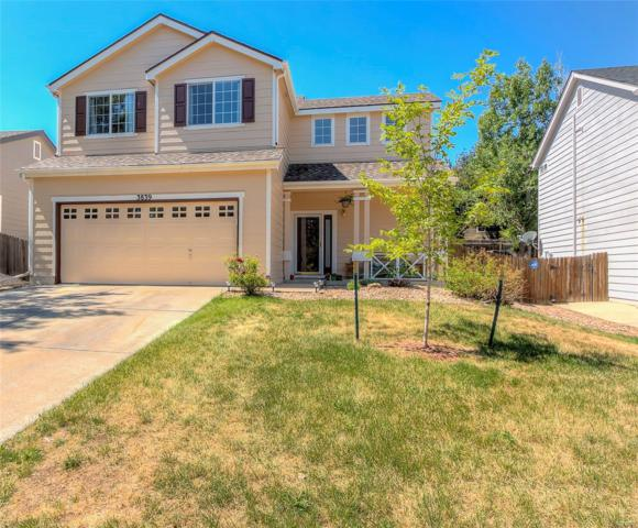 3839 S Kirk Way, Aurora, CO 80013 (#4535179) :: The Pete Cook Home Group