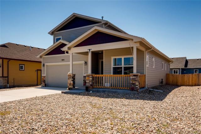11845 Shorthorn Road, Peyton, CO 80831 (MLS #4535224) :: Kittle Real Estate