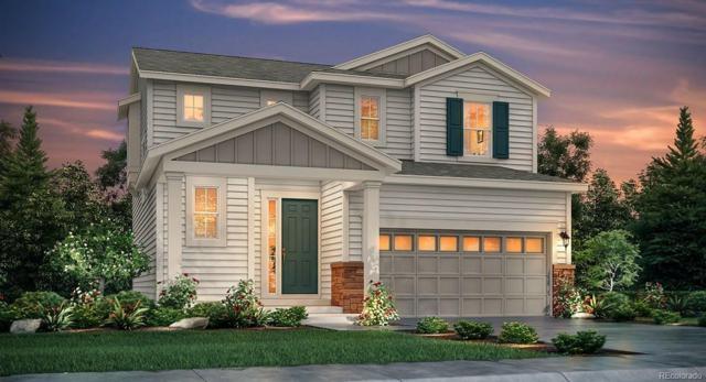 9448 Richfield Street, Commerce City, CO 80022 (#4535548) :: The Peak Properties Group