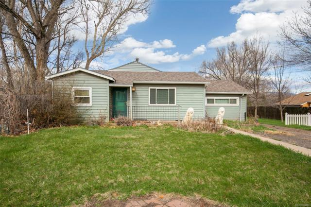 1015 Cherryvale Road, Boulder, CO 80303 (#4535748) :: Compass Colorado Realty