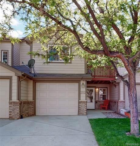 352 Audrey Drive, Loveland, CO 80537 (MLS #4535772) :: Wheelhouse Realty
