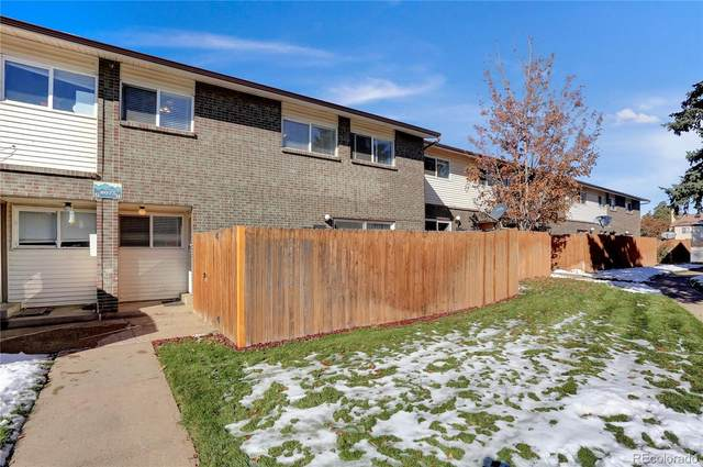 8075 Wolff Street H, Westminster, CO 80031 (#4535958) :: Wisdom Real Estate