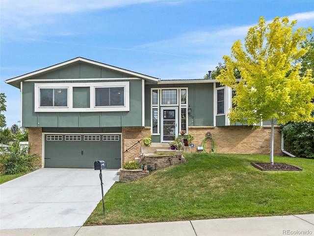 7272 S Vance Street, Littleton, CO 80128 (#4535967) :: Symbio Denver