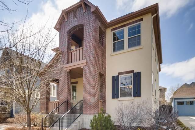 3417 Akron Court, Denver, CO 80238 (MLS #4536071) :: 8z Real Estate