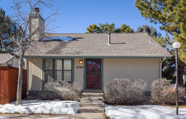 3764 S Danube Circle, Aurora, CO 80013 (#4536109) :: The City and Mountains Group