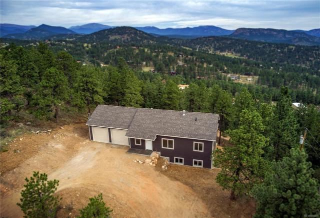 1583 Mockingbird Trail, Bailey, CO 80421 (#4536419) :: Structure CO Group