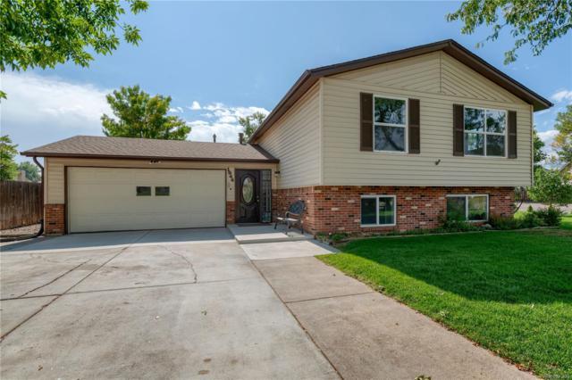 1944 S Del Norte Drive, Loveland, CO 80537 (MLS #4536737) :: 8z Real Estate