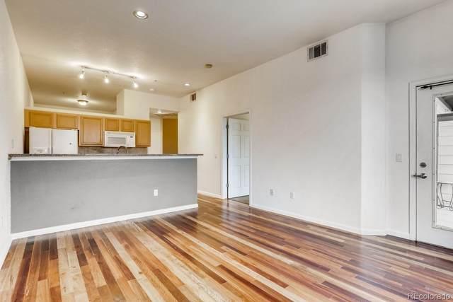 15475 Andrews Drive #316, Denver, CO 80239 (MLS #4536824) :: Find Colorado