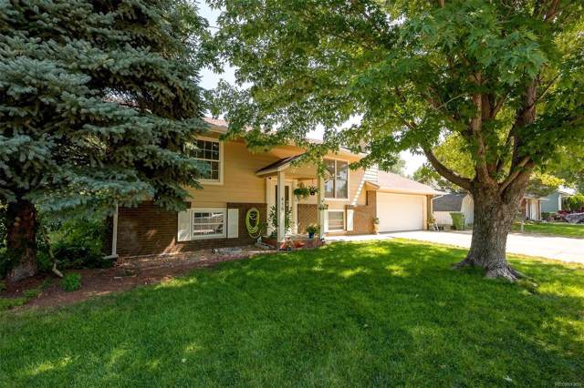 416 Elm Street, Fort Morgan, CO 80701 (#4536864) :: The Healey Group