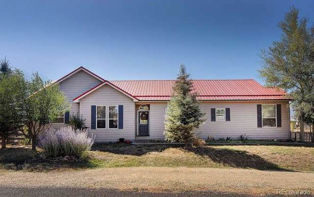 302 S Fourth Street, Westcliffe, CO 81252 (MLS #4537514) :: 8z Real Estate