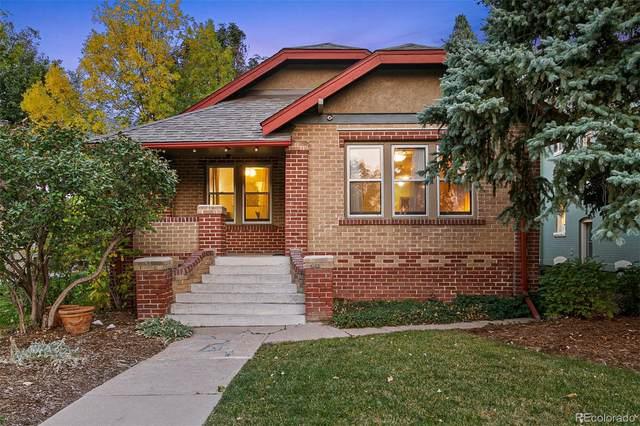 2234 Osceola Street, Denver, CO 80212 (MLS #4537576) :: The Sam Biller Home Team