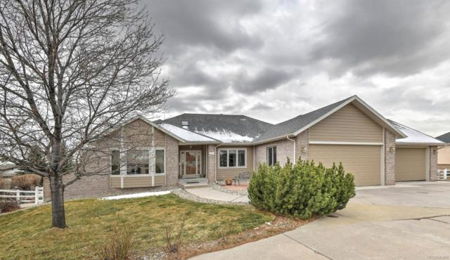 15912 W 79th Place, Arvada, CO 80007 (MLS #4537652) :: 8z Real Estate
