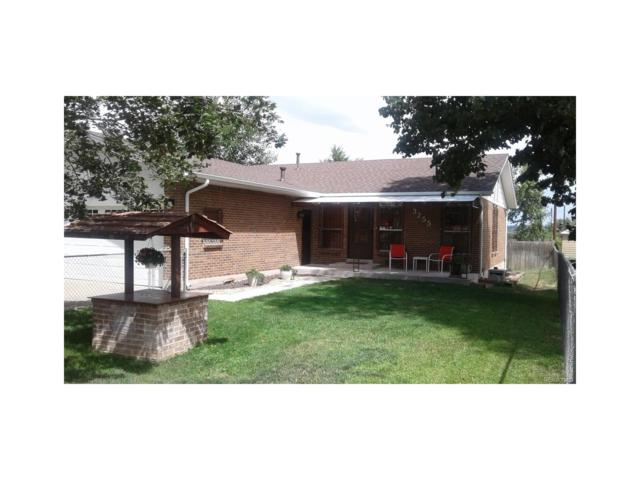 3255 W 55th Avenue, Denver, CO 80221 (MLS #4537778) :: 8z Real Estate