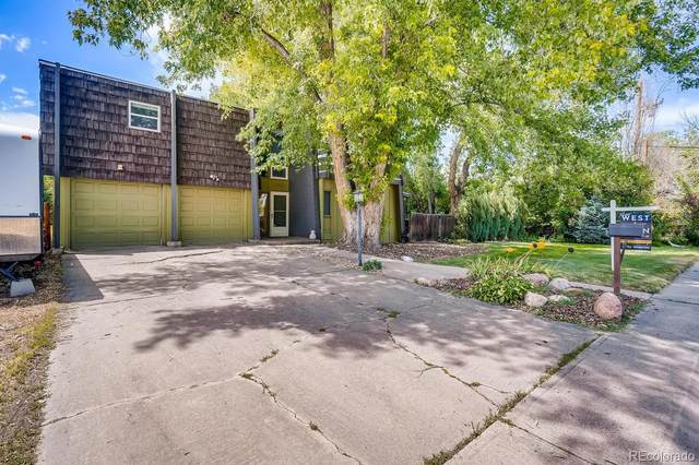 3773 Wright Street, Wheat Ridge, CO 80033 (#4538245) :: The DeGrood Team