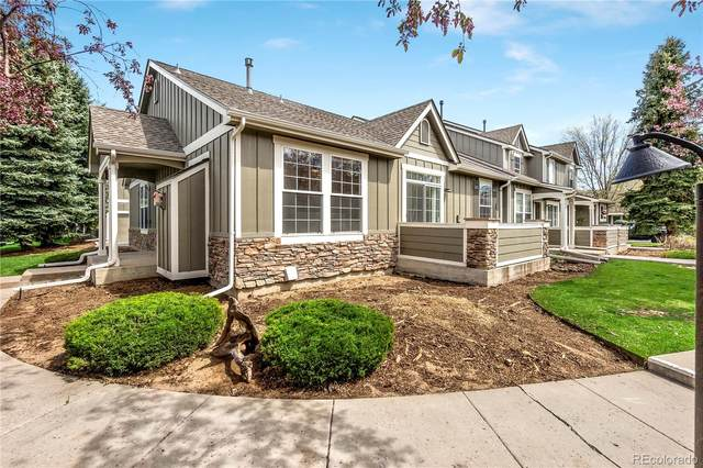 2202 Copper Creek Drive C, Fort Collins, CO 80528 (#4538555) :: The Griffith Home Team