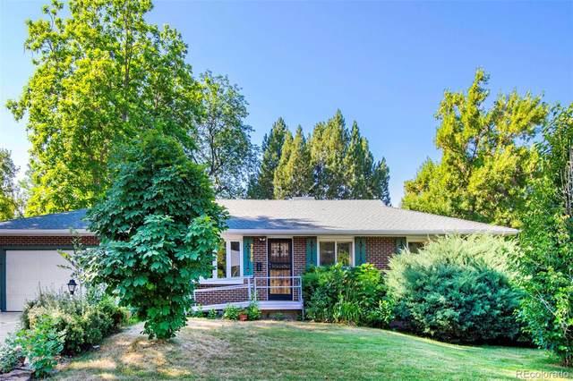 7996 E Lehigh Avenue, Denver, CO 80237 (#4538807) :: Berkshire Hathaway HomeServices Innovative Real Estate