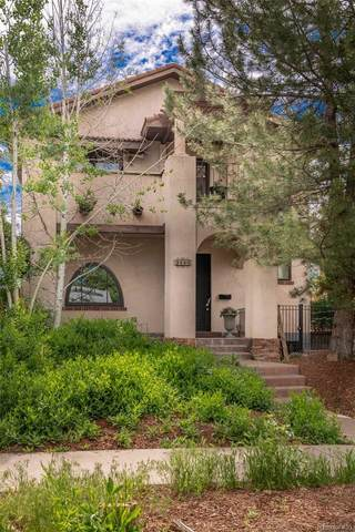 2848 Josephine Street, Denver, CO 80205 (#4539353) :: Bring Home Denver with Keller Williams Downtown Realty LLC