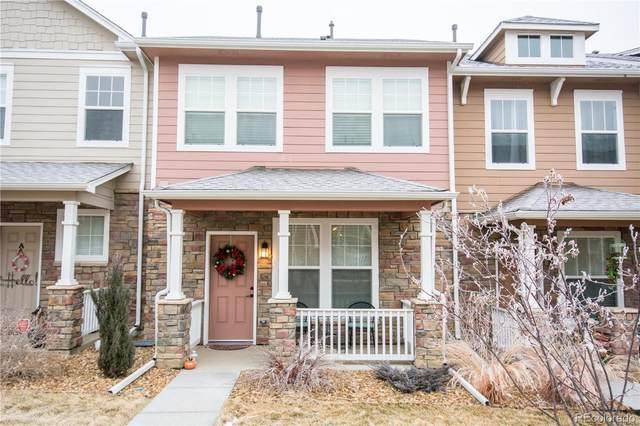 13752 Garfield Street B, Thornton, CO 80602 (#4540409) :: The Harling Team @ HomeSmart