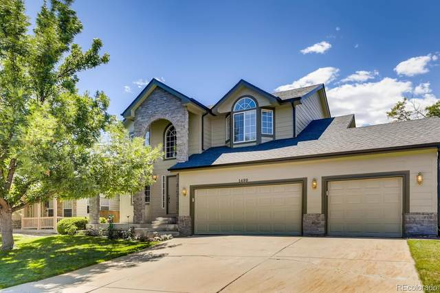 1480 Foxtail Drive, Broomfield, CO 80020 (#4540412) :: The Margolis Team
