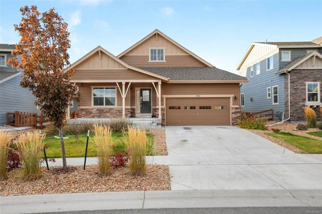 19992 W 93rd Place, Arvada, CO 80007 (#4540584) :: The Heyl Group at Keller Williams
