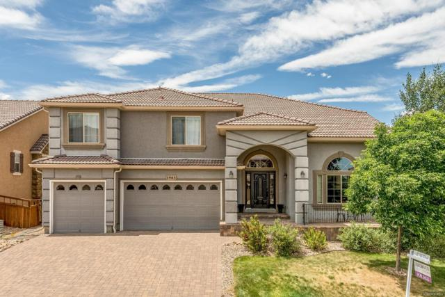 1903 Avery Way, Castle Rock, CO 80109 (#4540814) :: The HomeSmiths Team - Keller Williams