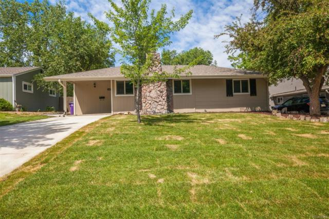 1275 S Grape Street, Denver, CO 80246 (#4541026) :: Bring Home Denver