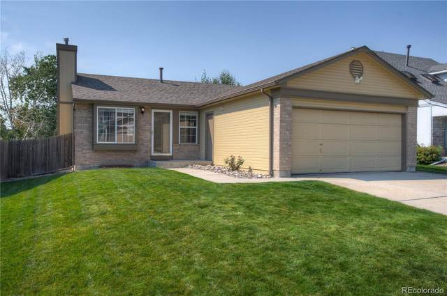 12498 W Prentice Drive, Littleton, CO 80127 (MLS #4541048) :: 8z Real Estate