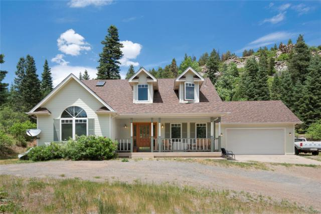 9441 State Hwy 78, Beulah, CO 81023 (#4541108) :: Bring Home Denver