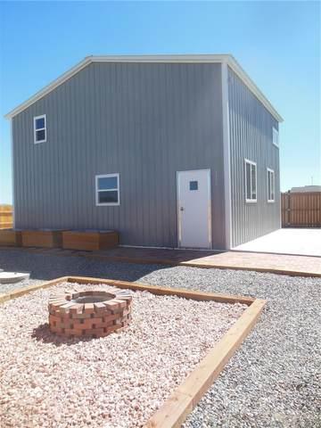 Address Not Published, , CO  (MLS #4541135) :: 8z Real Estate