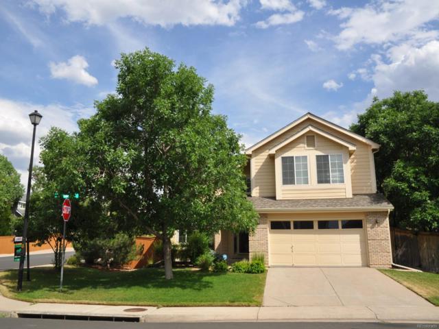 8802 Goosander Way, Littleton, CO 80126 (MLS #4541165) :: 8z Real Estate