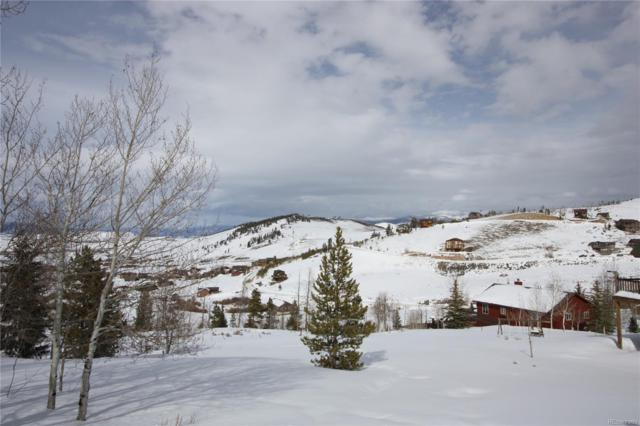 81 County Road 8944, Granby, CO 80446 (#4541444) :: James Crocker Team
