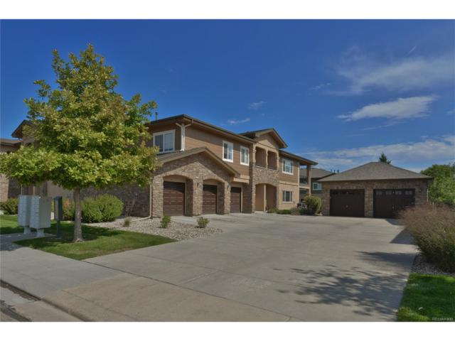 1152 Olympia Avenue 16D, Longmont, CO 80504 (#4541543) :: The Healey Group