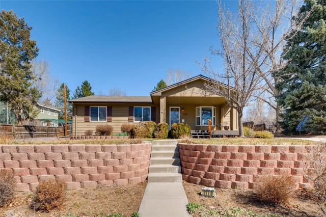1170 W Longview Avenue, Littleton, CO 80120 (#4541673) :: The Peak Properties Group