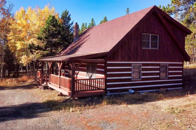 9 Karlann Drive, Black Hawk, CO 80422 (MLS #4541755) :: 8z Real Estate