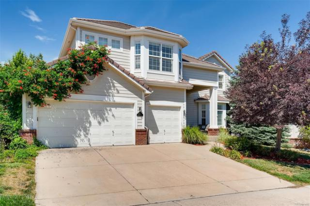 10179 Longview Drive, Lone Tree, CO 80124 (#4541856) :: HomeSmart Realty Group