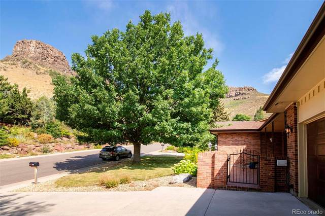 311 18th Street, Golden, CO 80401 (#4541864) :: Own-Sweethome Team