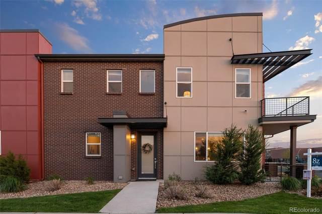 6791 Morrison Drive, Denver, CO 80221 (MLS #4542110) :: Kittle Real Estate